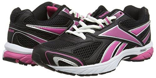 synbk pureslr V49091 Femme De csmcberry Entrainement Running Chaussures Pheehan Reebok 38 Run 5eu wt vHRqwT