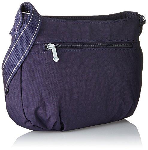 Sacs Purple Cm Femme 22 Bandoulière Syro 12 5 Kipling 31 Violet C X blue qpW7wH75