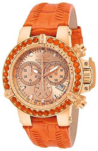 invicta-womens-subaqua-noma-iii-swiss-chronograph-rose-gold-dial-fire-opel-orange-watch-14766