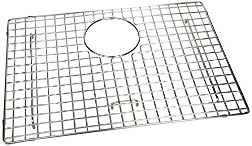 Rohl WSGRSS2115SS Stainless Steel Wire Sink Grid