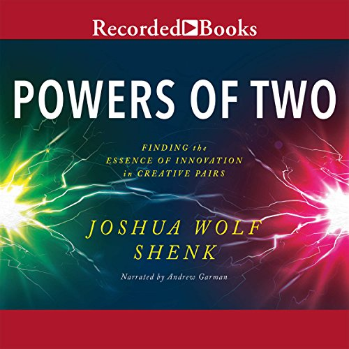 (Powers of Two: Finding the Essence of Innovation in Creative Pairs)