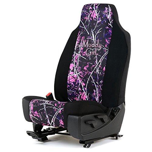 muddy girl car seat covers - 4