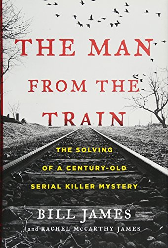 bill james popular crime buyer's guide for 2019