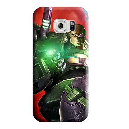 Protective Stylish Cases Phone Carrying Covers Shock-dirt Skin DC Universe Online Samsung Galaxy Note 5