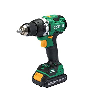 18V Brushless Electric Wrench/Driver Radio Drill/Electric ...