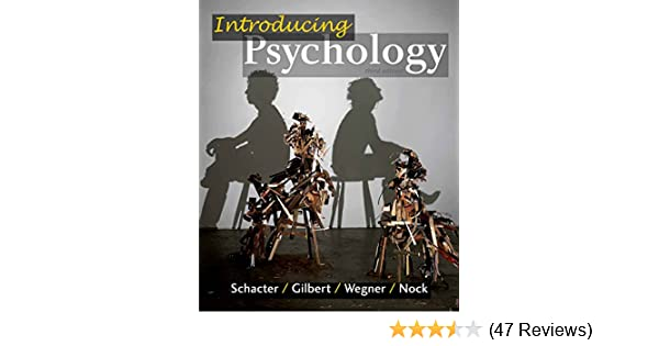 Introducing Psychology - Kindle edition by Daniel L. Schacter, Daniel T. Gilbert, Daniel M. Wegner, Matthew K. Nock. Health, Fitness & Dieting Kindle eBooks ...