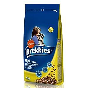 Brekkies Senior 20Kg 7