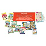Hooked on Kindergarten Activity Pack