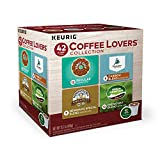 Keurig Coffee Lovers' Collection K-Cups (42 Count)