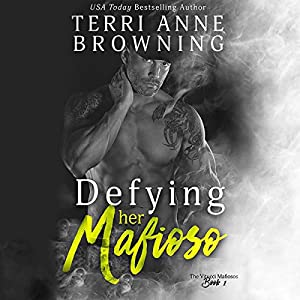Defying Her Mafioso Audiobook