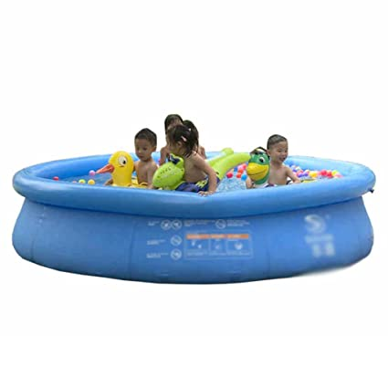 Amazon.com: Bathtubs Freestanding Adult Swimming Pool Children\'s ...