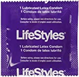 LifeStyles SNUGGER FIT Condoms - 1000 condoms