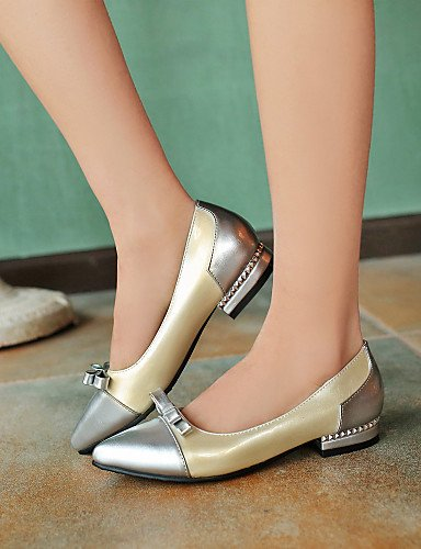 PDX mujer piel de de sint zapatos 1UqxrA1vw