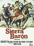 Sierra baron [DVD]