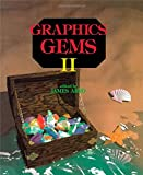 img - for Graphics Gems II (Graphics Gems - IBM) (No. 2) book / textbook / text book