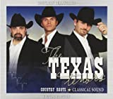 Music : The Texas Tenors Country Roots - Classical Sound