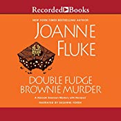 Double Fudge Brownie Murder | Joanne Fluke
