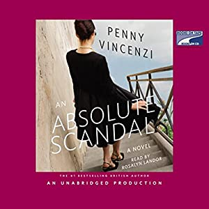 An Absolute Scandal Audiobook