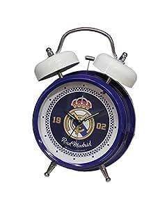 CYP IMPORT S  - Despertador Real Madrid con Himno