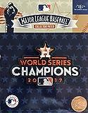 Emblem Source Houston Astros 2017 World Series Champions Patch