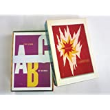 Alvin Lustig for New Directions 50 Postcards