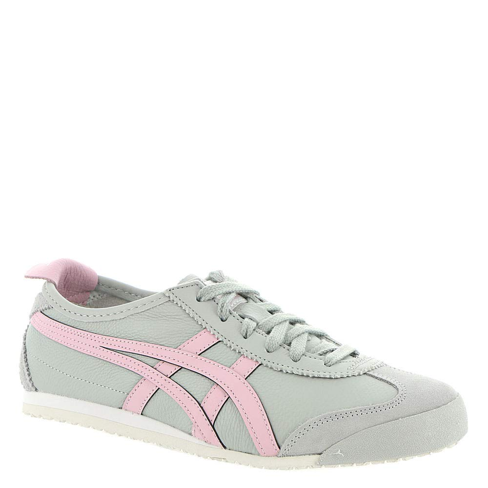 new arrivals 6031c 6d438 Onitsuka Tiger Mexico 66 Womens in Mid Grey/Rose Water by, 11