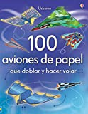 img - for 100 aviones de papel book / textbook / text book