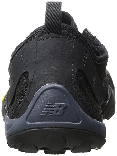 New Balance Women's WT10v1 Minimus Trail Running Shoe, Black, 8.5 D US by New Balance (Image #2)