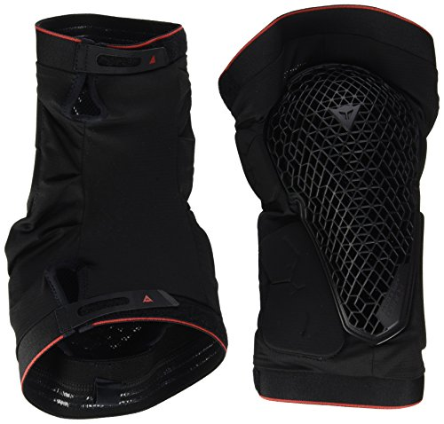 Dainese Trail Skins 2 Knee Guard Black, L by Dainese