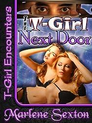 The T-Girl Next Door (T-Girl Encounters)