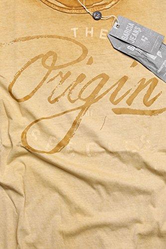 Garcia B71210-2086 Herren T-Shirt R-A Chai Tea