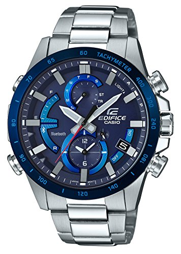EDIFICE EQB-900DB-2AJF [Solar watch with Bluetooth] Japan Import
