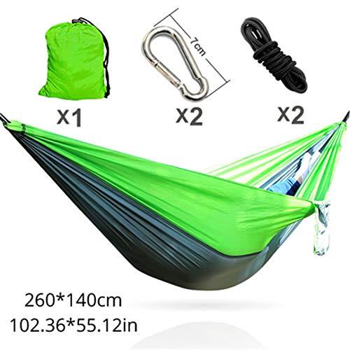 (Yoilsntsg Outdoor Garden Hammock Outdoor Hanging Portable Hammock Outdoor 07)