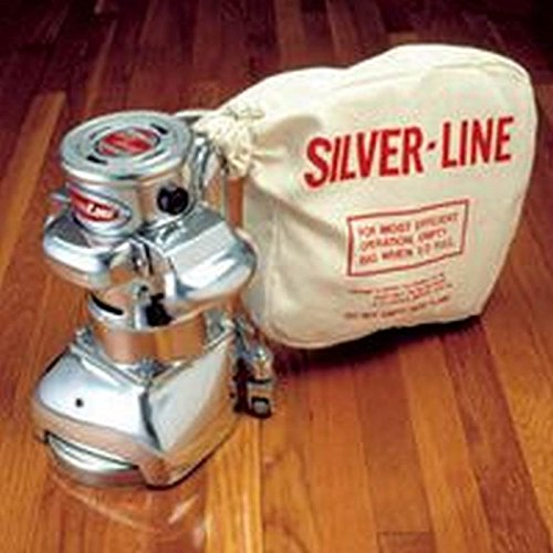 Silver Line Floor Edger by ESSEX SILVER LINE CORPORATION