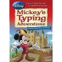 Disney: Mickey's Typing Adventure [Download]