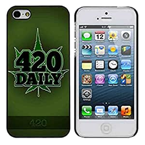420 Daily iphone 4/4s Case