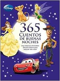 365 cuentos de buenas noches Disney. Otras propiedades