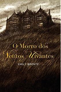 O Morro dos Ventos Uivantes (Em Portuguese do Brasil)