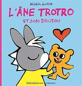 """Afficher """"L'Âne Trotro et son doudou"""""""