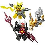 Ionix Tenkai Knights - Action Pack 10503 (Vilius/Sho/Lydendor)