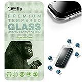 BLACK GORILLA PREMIUM TEMPERED GLASS FOR SAMSUNG GALAXY J7 PRIME