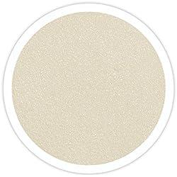 Sandsational Sparkle Ivory (Butter) Unity Sand, 22 oz, Colored Sand for Weddings, Vase Filler, Home Décor, Craft Sand