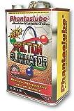 Phantaslube® Molecular Nanopolishing Lubricant Additive 1 Gallon Can (Class 7,8 Truck Size)