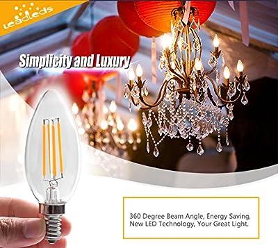 Leadleds Healthy Led Light Bulbs