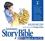 Lectionary Story Bible Audio and Art Year A: 7 Disk Set