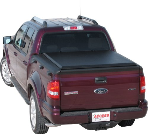 Access 91329 Vanish Tonneau Cover (2007 Ford Explorer Sport Trac Bed Cover)