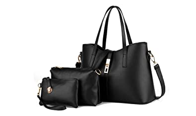 Aier Fashion Handbag Set 62d4326f91fbf