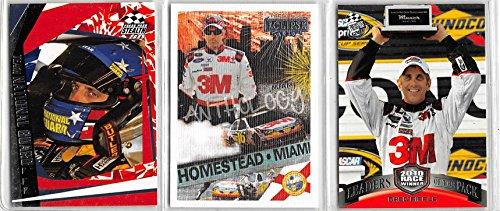 Greg Biffle - NASCAR Racing Card Lot - 3 Cards (B) ()