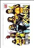 X-Men #11 1-20 X-Men Evolutions Variant (Lopez)