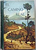 img - for El Camino Real - McManus - Book 1 - 3rd Edition - 1960 book / textbook / text book
